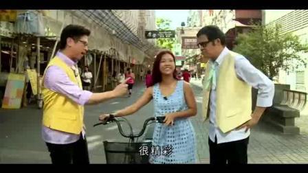 来自香港大浦的清汤腩, 未开铺就一堆人在排队