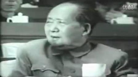 1969年, 第九次全国代表大会毛主席的珍贵视频