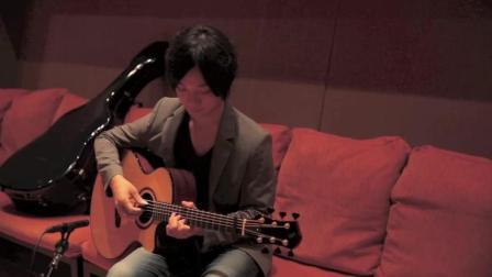 松井佑贵 - 那些年〜You Are the Apple of My Eye〜 (acoustic guitar solo)Yuki Matsui