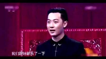 等着我, 最痛心的一期, 倪萍舒东哭成泪人!