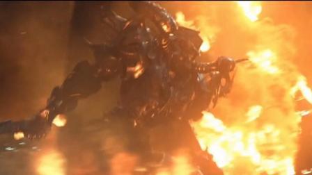 这部科幻电影动作片特效燃到爆, 3分钟带你看完年度大片《王者之剑》!