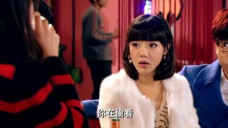 爱情公寓-关谷说到跟悠悠求婚_悠悠最后也是够了