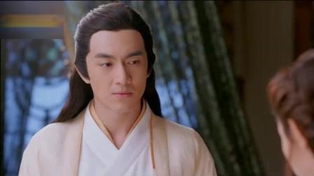 楚乔传: 宇文玥真是腹黑男      和星儿起了一个情侣名