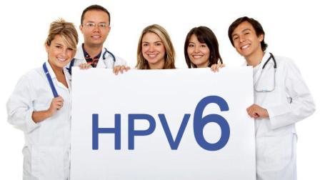 hpv6型阳性是什么意思
