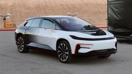 概念车不在概念, 乐视汽车FF91自动驾驶700公里, 彻底打败特斯拉