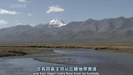 BBC记录美丽中国: 看了这个纪录片才知道西藏有多美