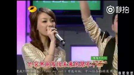 吴昕唱歌合集, 脱去这些年的综艺效果, 其实她唱歌还是好听的