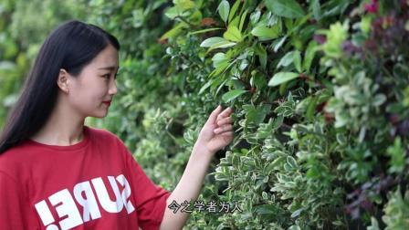 江西现代学院17届毕业生纪念视频