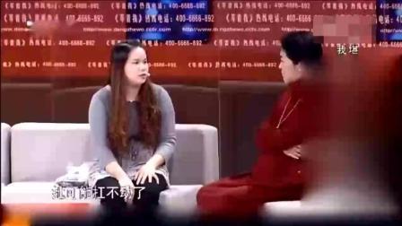 等着我: 妹妹来寻苦命哥哥, 当门一打开全场泪奔! 倪萍哭成泪人!