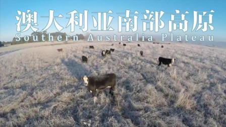 澳大利亚南部高地 不一样的风景Australia Highlands☆航拍中国★旅行遇见☆