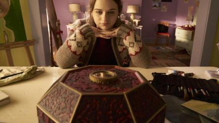 打开潘多拉魔盒正确方式是什么, 恐怖电影《许愿》