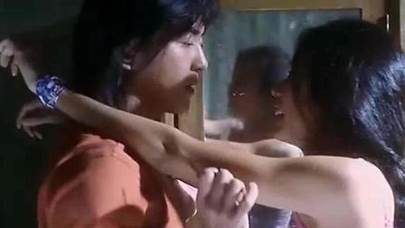 《九龙冰室》九纹龙出去做事, 将女朋友反锁在家里