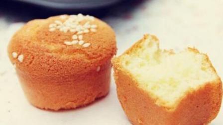 好吃的蜂蜜蛋糕教程