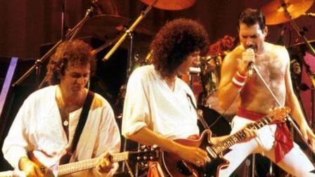 皇后乐队《我们是冠军》1994世界杯主题曲!