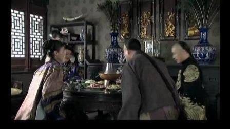 最后的王爷: 大清亡国, 冯远征认日本干儿子
