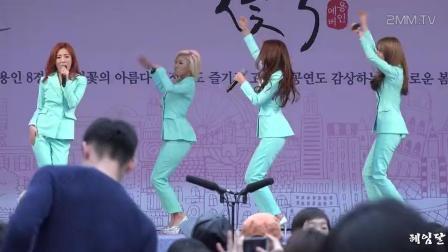 《韩国饭拍》看了有点笑的表演