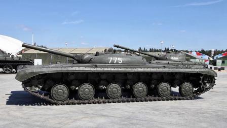 史上最矮坦克究竟有多矮?