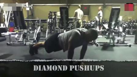 让你不用花钱健身 44种无器械健身训练参考