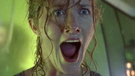 科幻5分钟 人类制造黑洞意外闯入恐怖世界 5分钟看完97年科幻恐怖电影《黑洞表面》