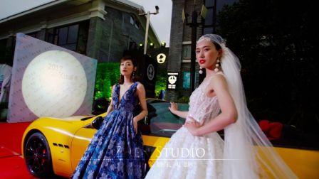 真映像出品 「妮希婚礼三周年盛典• 璀璨南塘」