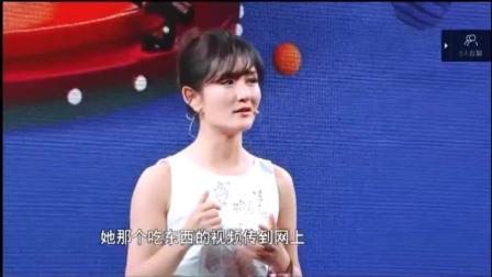 湖南卫视最新综艺《神奇的孩子》, 萌娃边吃饭边打瞌睡, 萌翻全场