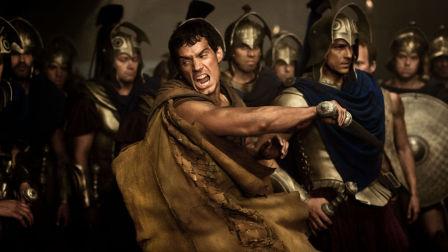 敢爱敢恨当属古希腊人