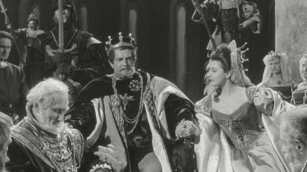 《哈姆雷特》精彩影评一分钟带你看完