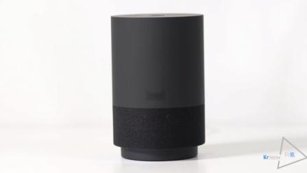 天猫精灵X1智能音响上手体验视频首发, 快来看看阿里爸爸新推出的智能音响吧
