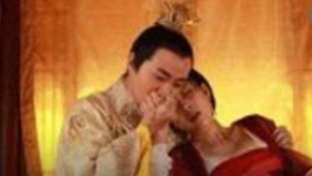《丽姬传》激情吻戏片段 迪丽热巴被张彬彬扑倒强吻