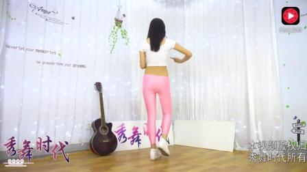 秀舞时代 T-ara Sexy Love 舞蹈 电脑版 8 背面-