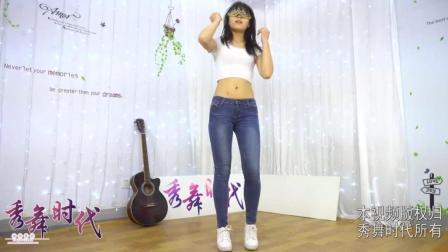 秀舞时代 T-ara Sexy Love 舞蹈 电脑版 2 背面