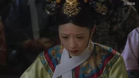 《甄嬛传》蒋欣这么一闹皇上想恢复她协理六宫之权成为泡影