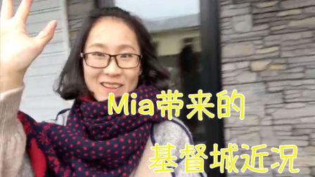 Mia带来的基督城近况(新西兰 Harold Vlog 225)