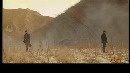 英雄: 看下燕双鹰出枪速度有多快, 赵一平枪刚拔出来, 就被打落地