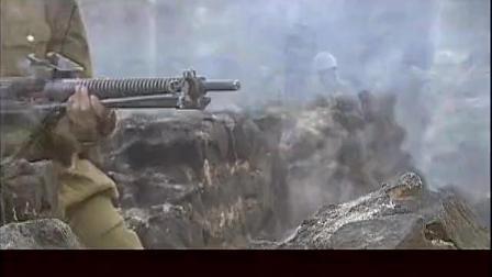 军长被日军围困之后, 意想不到的人来了