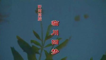 盱河高腔《紫钗记·还魂记·南柯记·邯郸记》于文华等