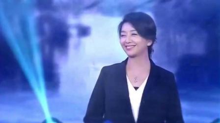 不老女神江珊近照曝光, 依然貌美与女儿似姐妹, 还曾是靳东的第一任女友