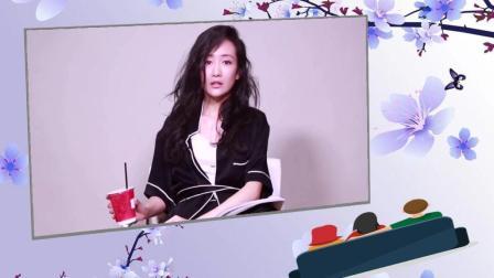 王鸥自曝空窗三年 谈找男友标准: 能领导自己