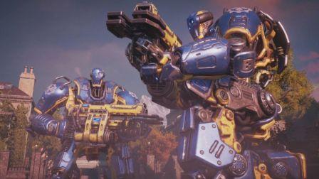 【Q桑制造】《战争机器4》疯狂最高难度攻略解说 第13集
