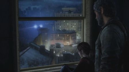 【Q桑制造】《美国末日》困难无伤美剧式攻略解说 第02集