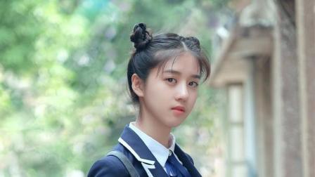 《班长大人》李凯馨剧照美图欣赏MV: 《同桌的你》
