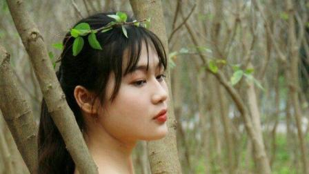 TSH视频田-贵州贵阳山歌-岩上扯花岩脚栽