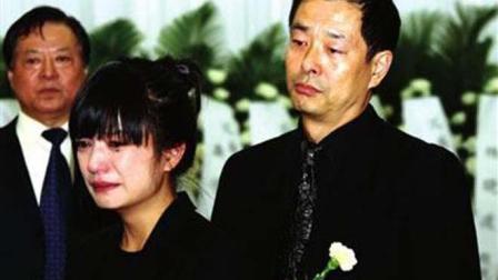 在他追悼会上, 赵薇险些哭瞎! 范冰冰一辈子也忘不了他!