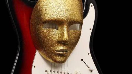 面具男吉他自学系统入门教程 第五集 小星星与音阶