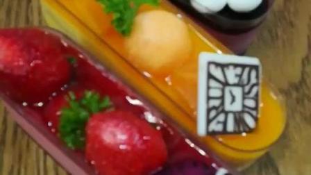 用心制作每一份甜蜜的江西南丰味美滋蛋糕