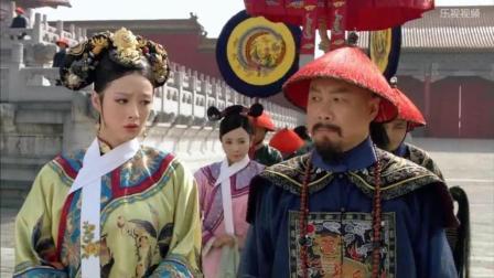 《甄嬛传》蒋欣向哥哥说起莞贵人和她过不去, 这回甄家要遭殃了