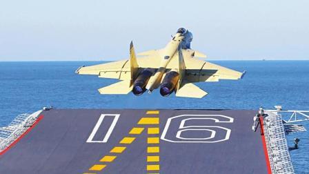 每日点兵 第二季 不认输都不行!中国罕见曝光歼战机数量 俄罗斯看着直眼红