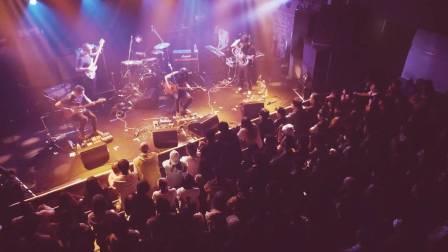 惘闻《新歌2》日本After Hours音乐节现场