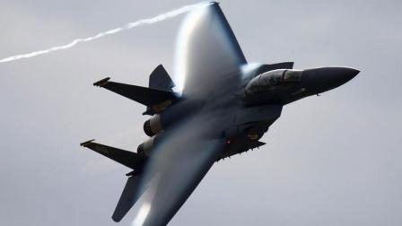 【讲堂111期】美军称这款战机从没被击落过, 能以3000kmh的速度飞行, 却在日本坠毁了一架