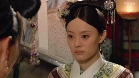 《甄嬛传》皇后说得对, 能忍的住当然是好, 蒋欣一直这样得意谁又能拿她怎么样呢?